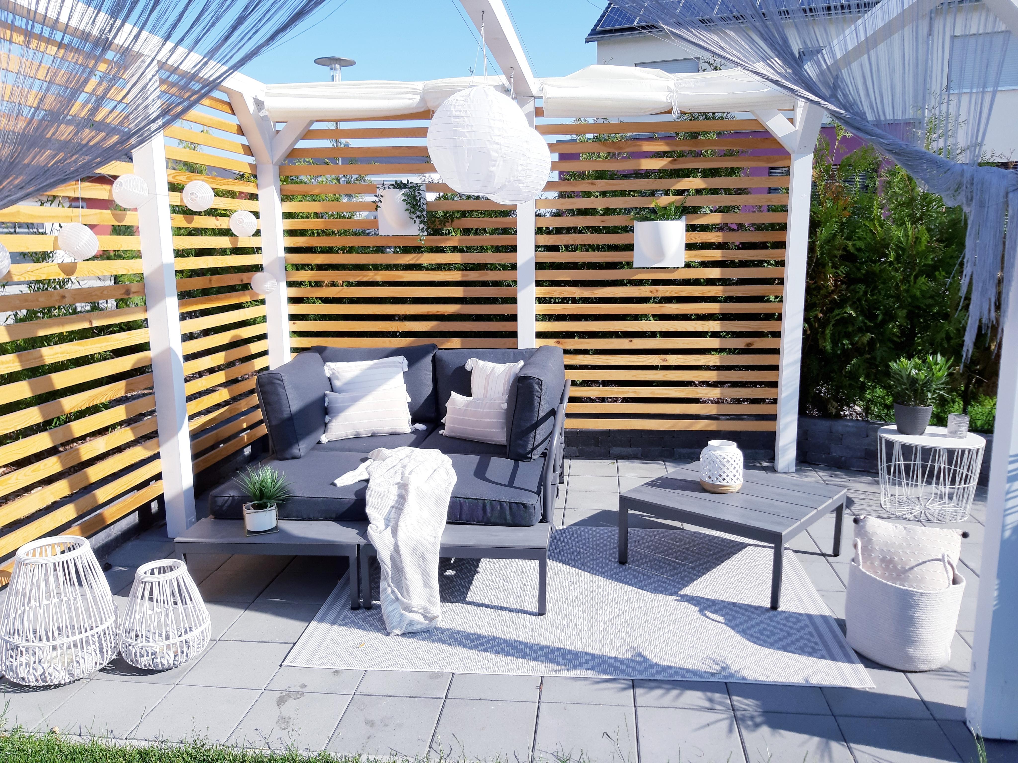 3ab6a64e05 Zur Qualität kann ich nur sagen, das wir allgemein mit den Gartenmöbeln die  wir bereits